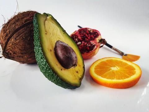 Macăcu avocado