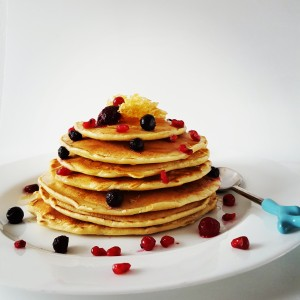 Pancakes Farmacistul de serviciu