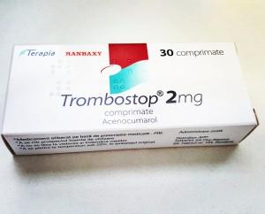 Trombostop 2mg