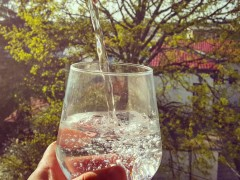 Consumul de apa Pharma News