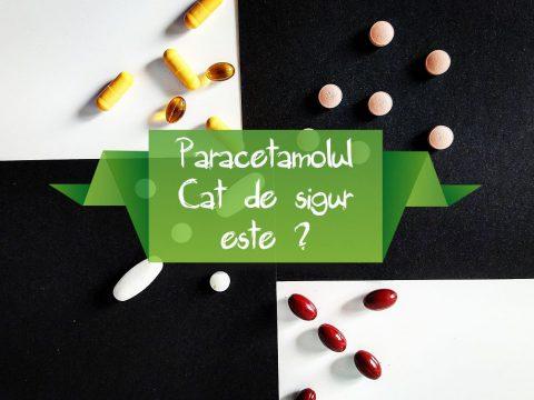 la ce e bun paracetamolul