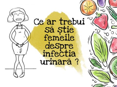 infectia urinara tratament